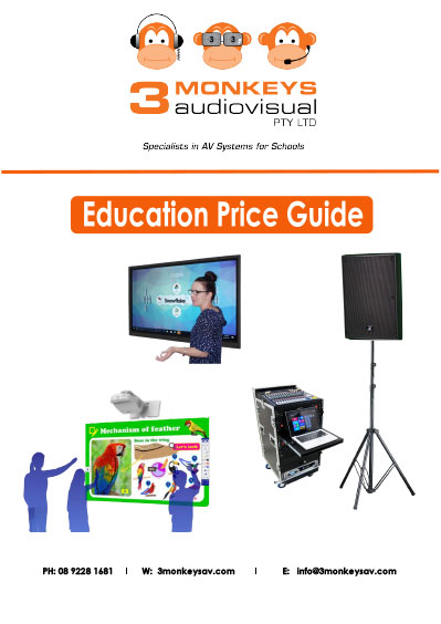 Education Pricing Guide