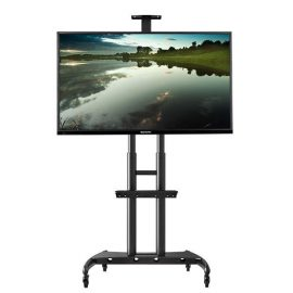 Mobile TV Stands
