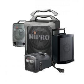 Portable PA Systems for Business