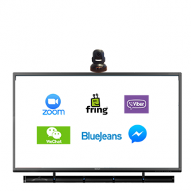 All In One Video Conferencing