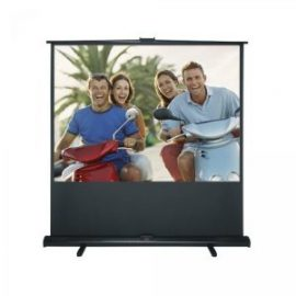Pull Up Projector Screens